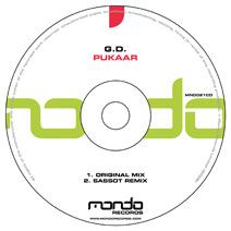MND021CD: G.D. - Pukaar