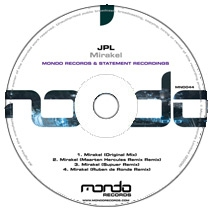 MND046CD: JPL - Mirakel
