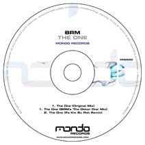 MND050CD: BRM - The One