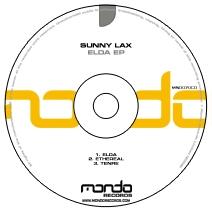 MND070CD: Sunny Lax pres. Acacia - Elda EP