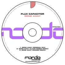 MND073CD: Flux Capacitor - Gone Away