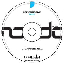MND100CD: Lee Osborne - Nine