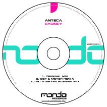 MND104CD: Anteca - Sydney