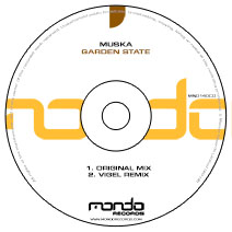 MND140CD: Muska - Garden State