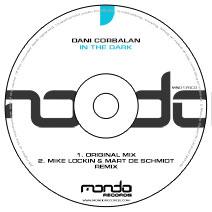 MND176CD: Dani Corbalan - In The Dark