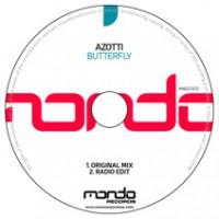 MND272CD: Azotti - Butterfly