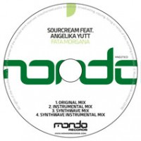 MND273CD: SourCream feat. Angelika Yutt - Fata Morgana