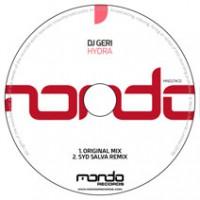 MND274CD: DJ Geri - Hydra