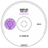 MNDL010CD: Manda Dex feat. Izzy - Dream Beat
