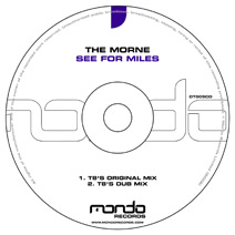 DT005CD: The Morne - See For Miles