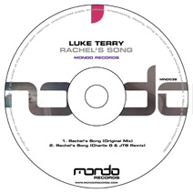 MND051CD: Luke Terry - Rachel's Song