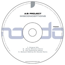 MND054CD: A / B Project - Misconceptions