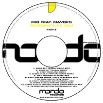 MND056BCD: MIO feat. Mavoks - Someone Like You (Part 2)