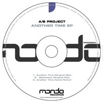 MND059CD: A / B Project - Another Time EP