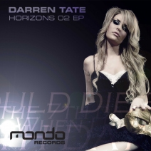 MND074CD: Darren Tate - Horizons 02 (Part 1)