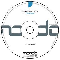MND152CD: Darren Tate - Tears