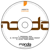 MND153CD: Azotti - Coffee