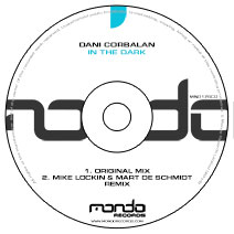 MND176CD: Dani Corbalan - In The Dark