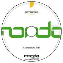 MND209CD: Artsever - Lively