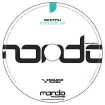 MND222CD: Sketch - Endless EP