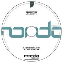MND226CD: Quervo - Velocity