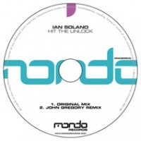 MND229CD: Ian Solano - Hit The Unlock
