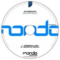 MND230CD: Atherium - Winter Sun