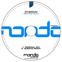MND230CD: Atherium - Winter Sun