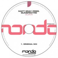 MND231CD: Matt Eray pres. Sunspectre - Guava