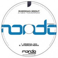 MND233CD: Sheridan Grout - A New Tomorrow