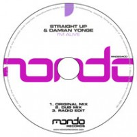 MND234CD: Straight Up & Damian Yonge - I'm Alive
