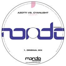 MND236CD: Azotti vs. Cyanight - Desna