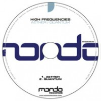 MND238CD: High Frequencies - Aether EP