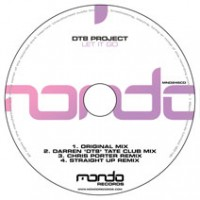 MND246CD: DT8 Project - Let It Go