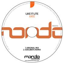 MND247CD: Like It Lite - Juice