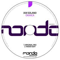 MND250CD: Ian Solano - Oaxaca