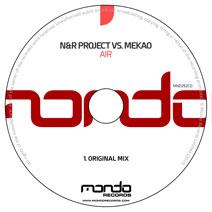 MND252: N&R Project vs. Mekao - Air