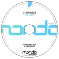 MND268CD: DT8 Project - The Gate