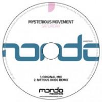 MND276CD: Mysterious Movement - Saturday