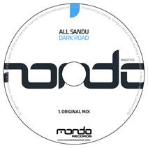 MND277CD: All Sandu - Dark Road