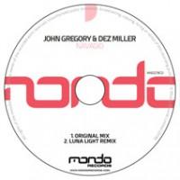 MND278CD: John Gregory & Dez Miller - Navagio