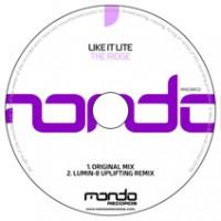MND280CD: Like It Lite - The Ridge