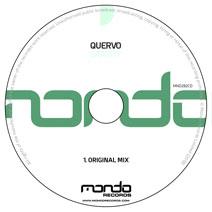 MND282CD: Quervo - Gravity