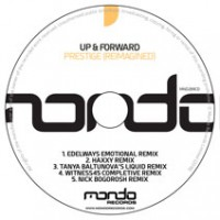 MND289CD: Up & Forward - Prestige (Reimagined)