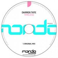 MND290CD: Darren Tate - Timeless