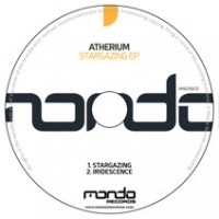MND292CD: Atherium - Stargazing EP