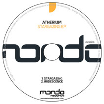 MND292CD: Atherium - Stargazing EP