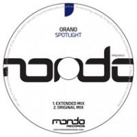 MND294CD: Orano - Spotlight