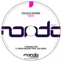 MND304CD: Pulse & Sphere - Neon