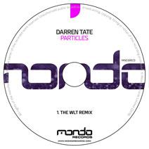MND305CD: Darren Tate - Particles (The WLT Remix)